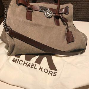 Handbags - Michael Kors HAMILTON Handbag